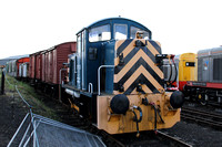 Miscellaneous Shunters