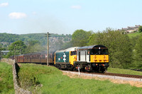 20031 and 50026 Haworth 27.05.2012