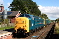 55002 20096 20107 and 73136 Battersby 19.09.2011